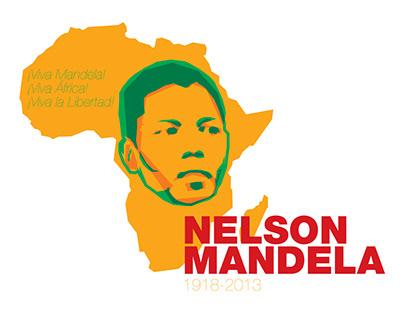 NELSON MANDELA II