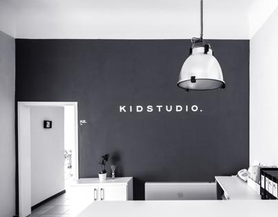 KIDSTUDIO. REBIRTH.