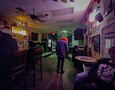 Tommy's Pub - Nov 2019