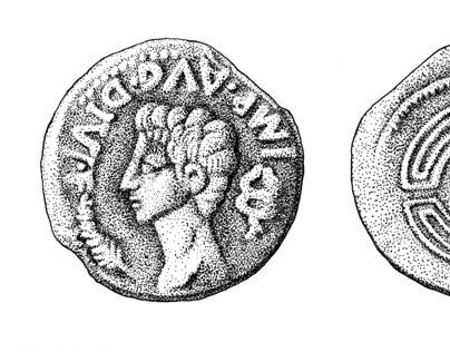 Archaeological Illustration | Ilustração Arqueológica