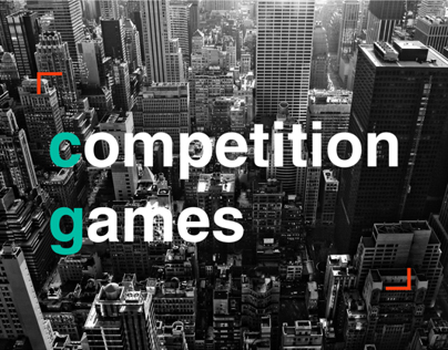 Competition games: SYNC