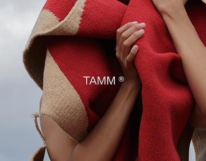T A M M / Branding