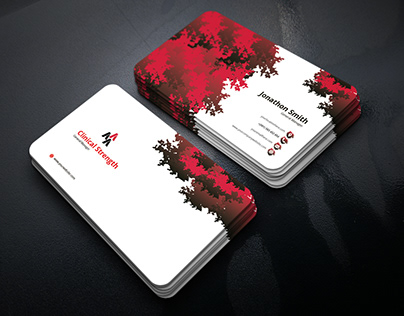 Personal Business Card/ Creative/Professional