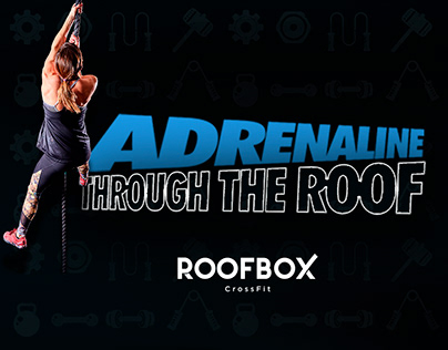 Roofbox Crossfit