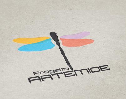Social awareness campaign: logo design and ADV