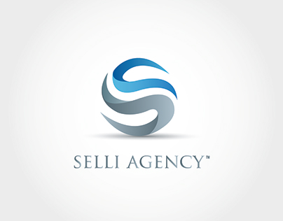 Logo de l'agence de communication SELLI AGENCY