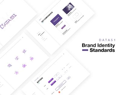 DATA51 - Identity Standards