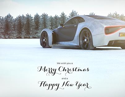 Best Wishes 2015