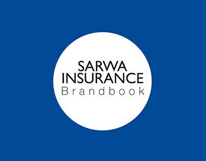 SARWAINSURANCEBrand Guidelines | BRANDBOOK | 2019