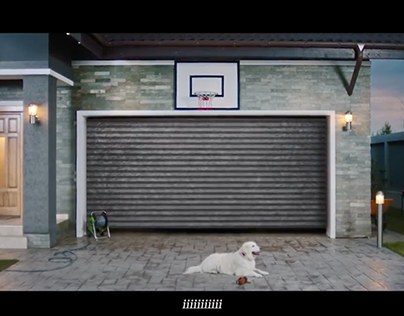 """MINI / TV COMMERCIAL / """"THE GARAGE"""""""