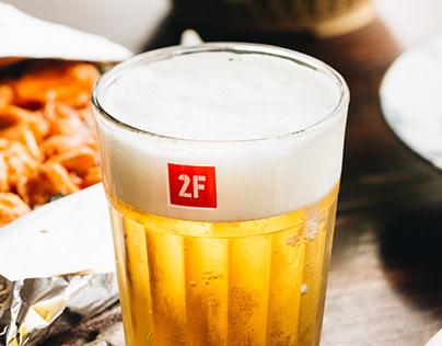 2F | Beer Garden