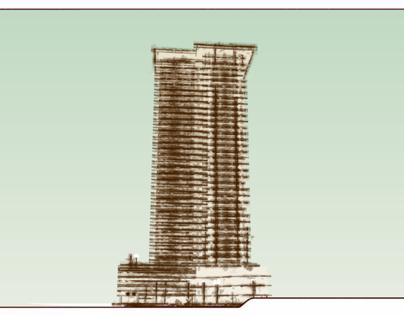 Ikon Tower Mexicali
