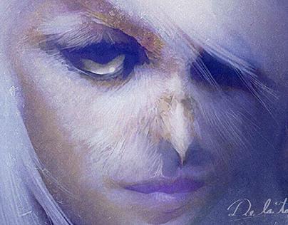Owl Woman Leyend
