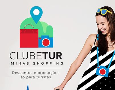 Minas Shopping ClubeTur