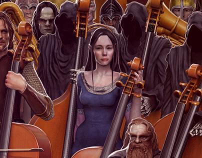 LG Orquestra