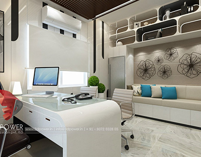 interior design and rendering by 3d power
