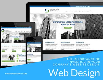 Creative Website Designing Company Pune, India