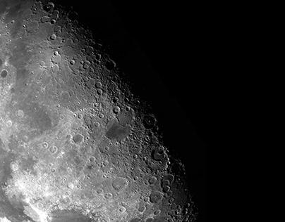 Книга «Загадка Луны»