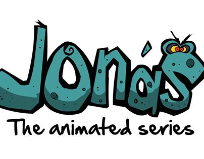 Jonas, the Imaginary Adventures