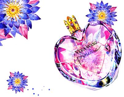 Perfume Obsession