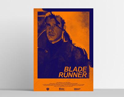 Posters de películas || Movie Posters