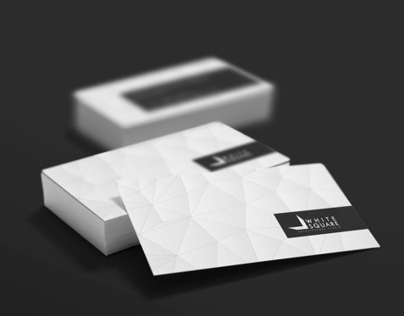 White Square   Architecture Studio Brand