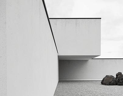 SHIZUKA - Architectural Study