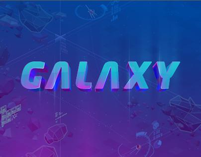 Galaxy Game (2012)