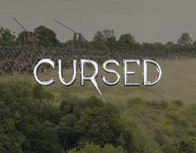 Cursed TV | crowds