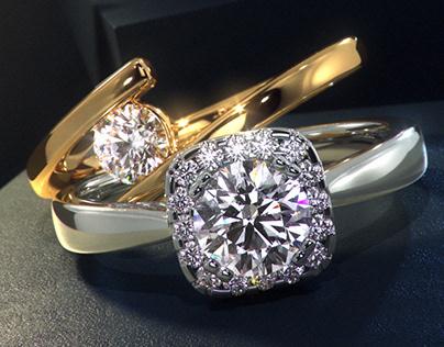 Ring Visualisation