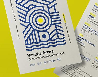 Vinaròs Arena