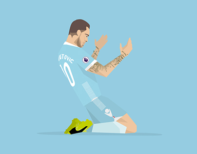 Football Illustrations