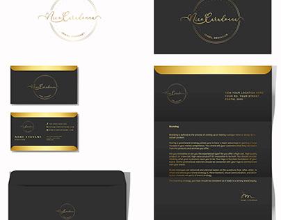 Logo Nico Caradonna designer gioielli