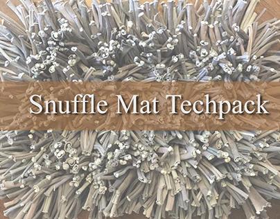 Snuffle Mat techpack