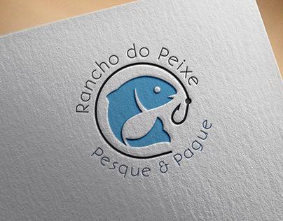 Logo - Rancho do Peixe