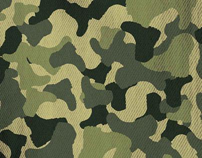 RAFF Soldier Boots
