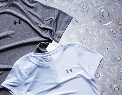 Under Armour Sustainable Tech Tee