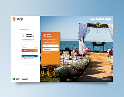 Checkout Template Ecommerce