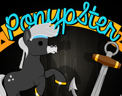 Ponypster