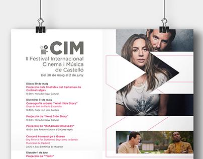 Festival CIM 2019