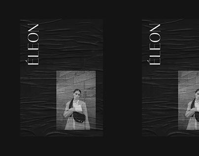 ELEON | clothing brand