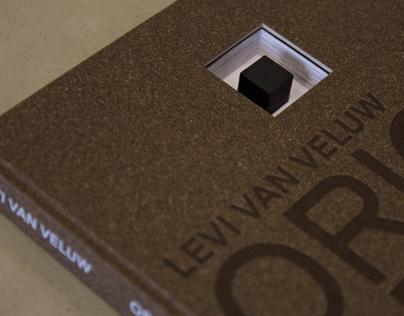 Levi van Veluw's First Official publication