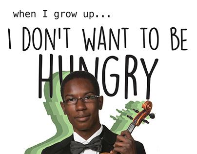 Hunger PSA