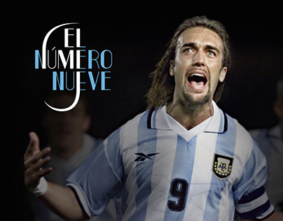 Gabriel Omar Batistuta Official documentary