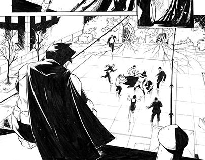 Gotham Knights Samples