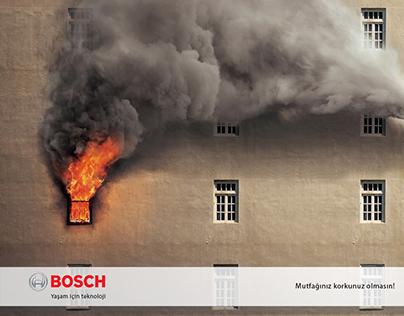 Bosch / Print Ad
