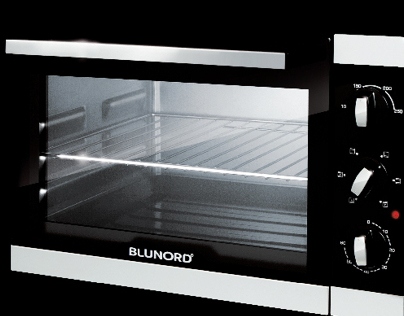 BLUNORD | ELECTRIC OVENS