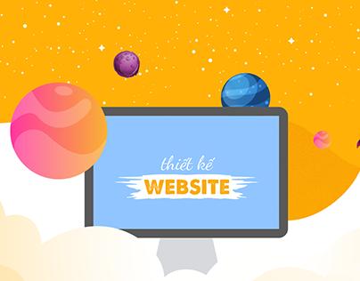 """""""Tại sao phải thiết kế website giới thiệu doanh nghiệp"""