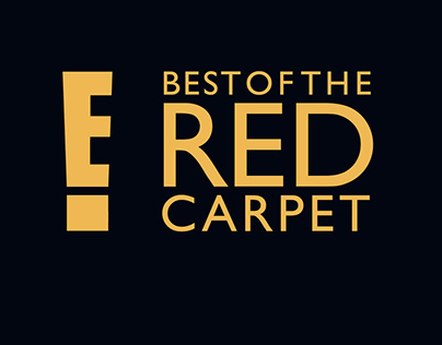 E! Best of The Red Carpet