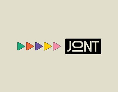 Brand Identity & Logo Design | JOINT
